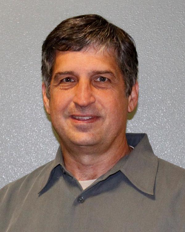 Mark Antenucci
