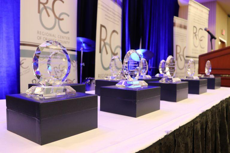 Award Winners of Spotlight Awards